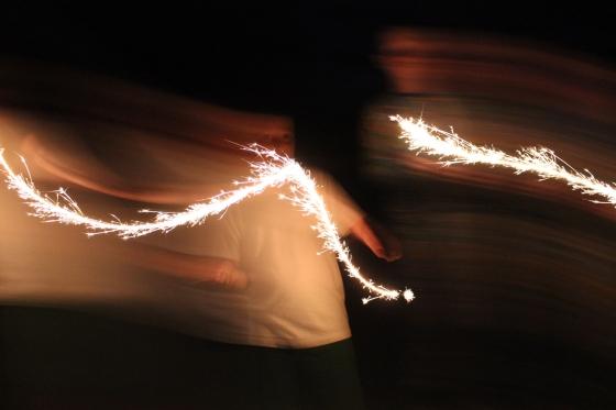 SparklersBoys