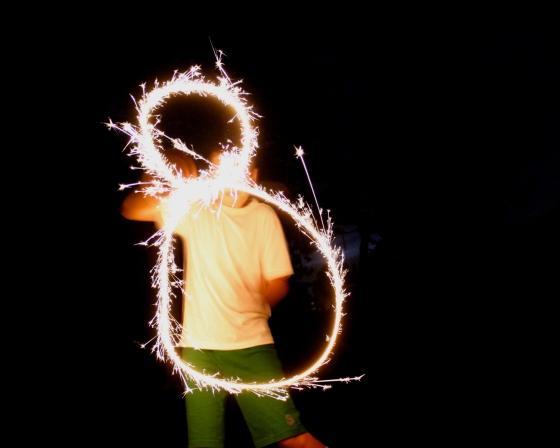 SparklersJasper